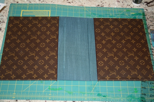 LV Cover - right side